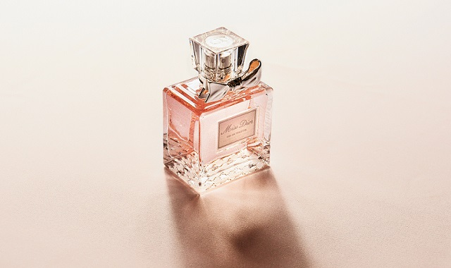 Parfume bottle, Paris