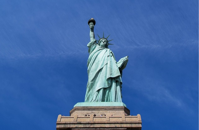 Liberty Statue of New York