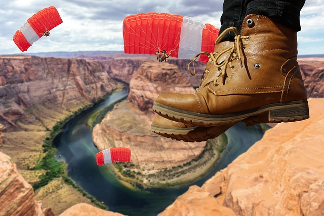 things-to-do-skydiving-grand Canyon