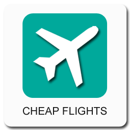 cheap flights budget airlines