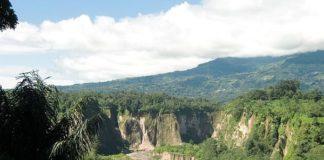 NgaraiSianok, Bukittinggi, Sumatera Barat