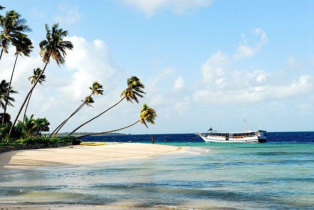 Wakatobi Beach, Indonesia