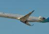 Garuda Indonesia - Bombardier CRJ1000