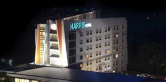 harris-hotel-sentul-bogor-indonesia