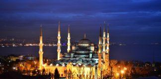blue-mosque-istanbul-atnight