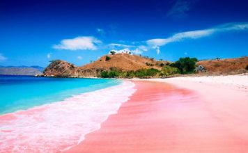 pink-beach-komodo-indonesia